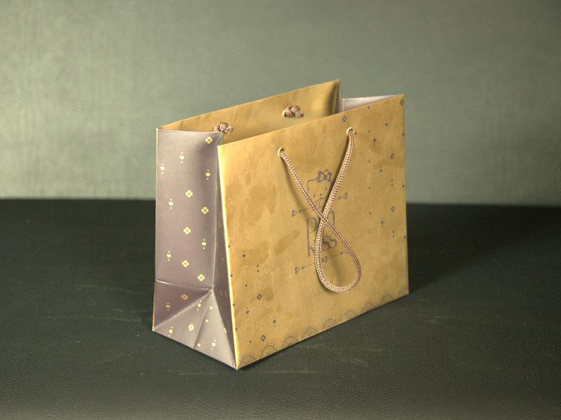 Изготовить пакет с логотипом уфа